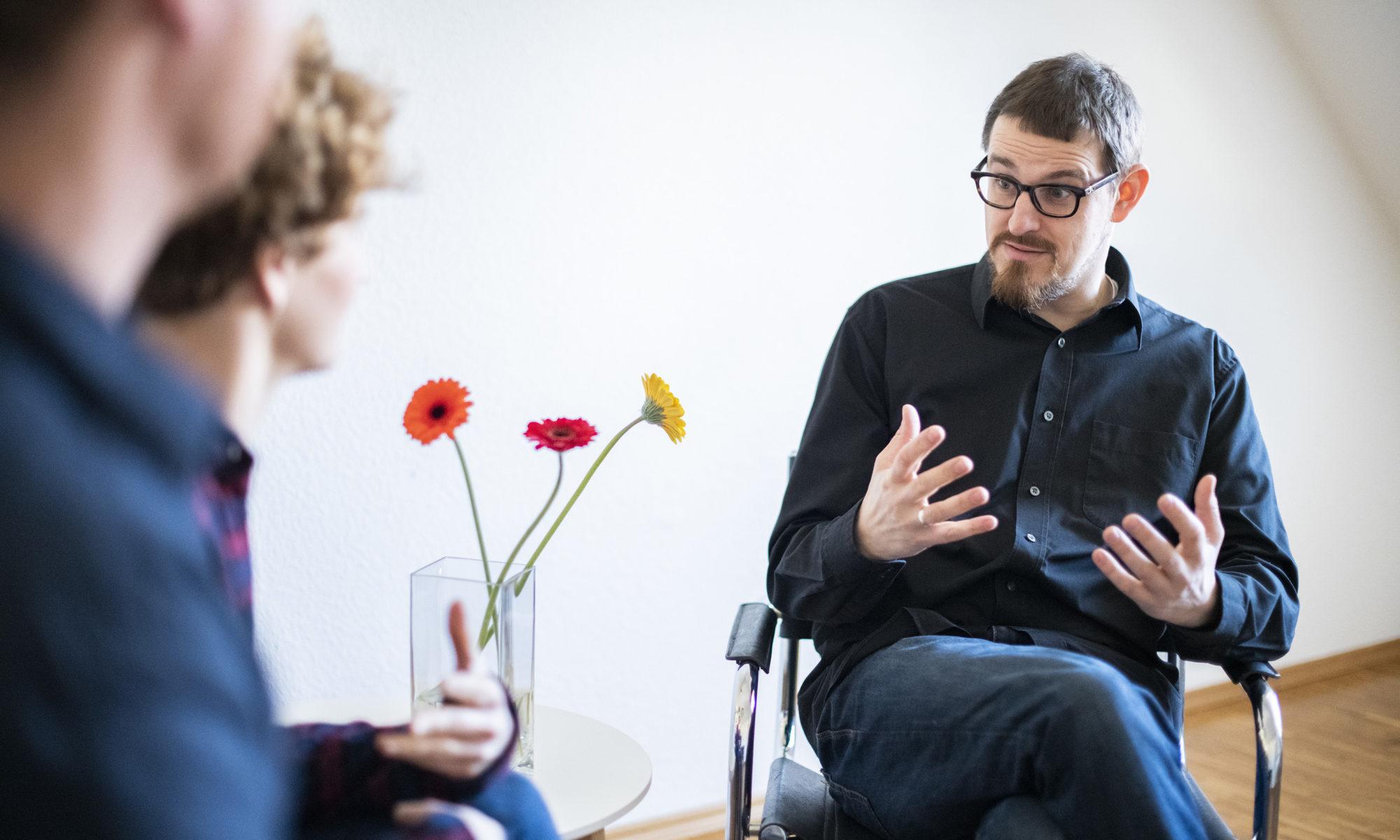 Sinnbildung Leipzig / Existenzanalyse & Logotherapie